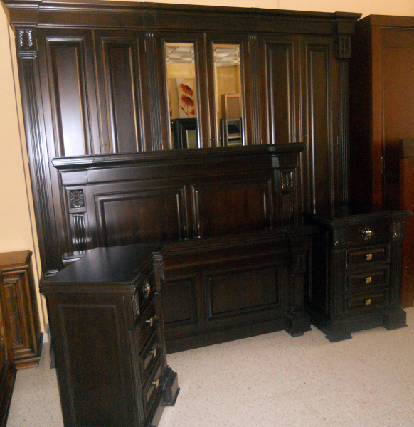 Foto dormitorio r stico de muebles mari carmen 258634 for Muebles joan i mari igualada