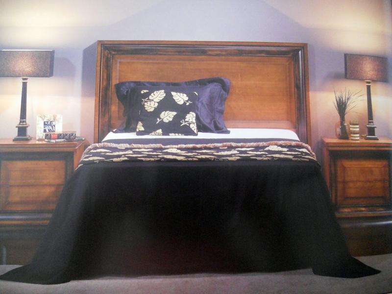 Foto dormitorio cl sico de muebles mari carmen 258640 for Muebles joan i mari igualada