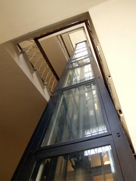 Foto empresa de instalacion de ascensores en sevilla de - Empresas de construccion en sevilla ...