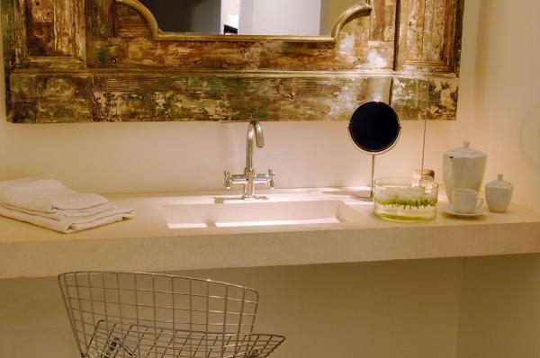 Foto encimera de m rmol blanco de todomarmol 455968 - Encimera de marmol ...