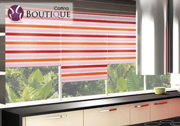Foto enrollable noche y d a de cortina boutique 454558 habitissimo - Cortina boutique ...