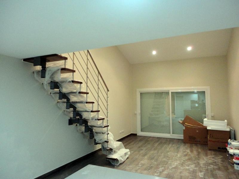 Foto: Escaleras Salon de Fermaro #303661 Habitissimo
