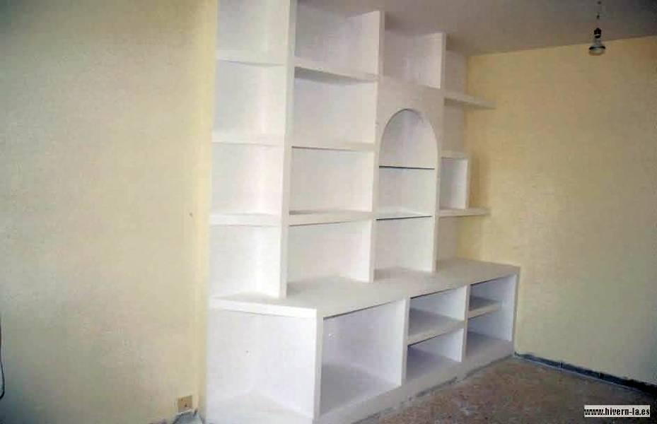 Foto estanteria de pladur 4 de pintoresbcn 233021 - Estanterias pladur ...