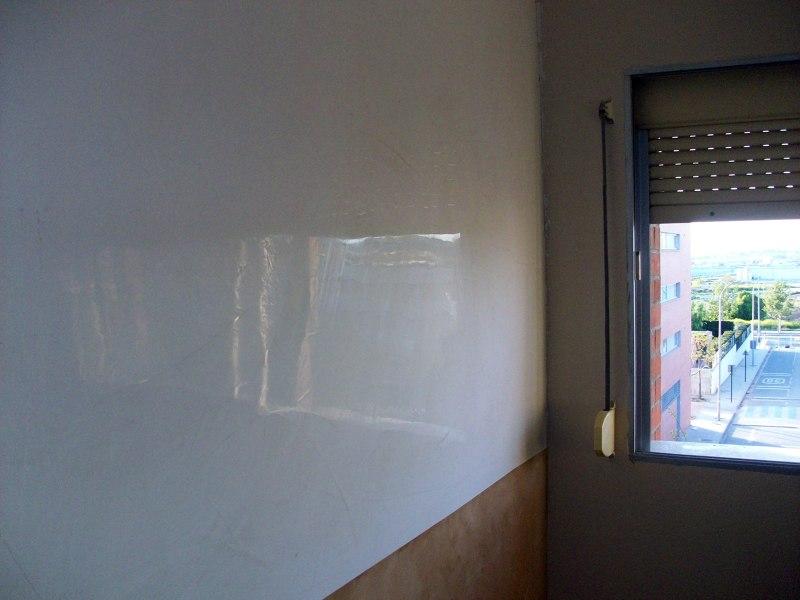 Foto estuco blanco de jorge solis aplicaciones 177308 habitissimo - Cocinas con estuco ...