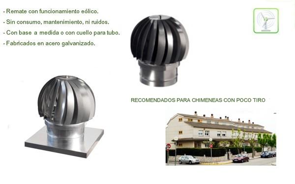 Extractor De Baño Medidas:Foto: Extractores Eólicos de Atosdin, SL #271172 – Habitissimo