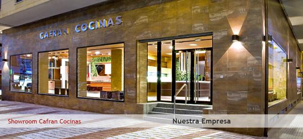 Foto fachada cafran cocinas de cafran cocinas 157438 for Fachadas de cocinas