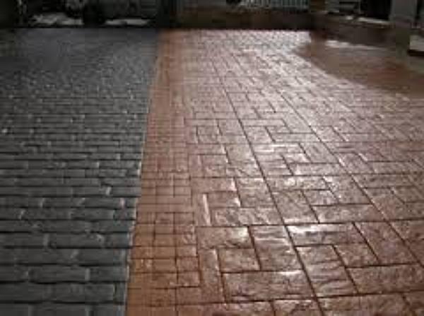 Foto hormigon impreso de constantin catalin 613099 for Hormigon para pavimentos