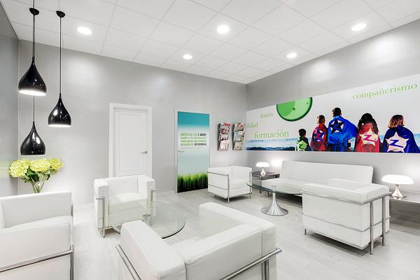 Foto reforma y decoraci n de cl nica dental de koske - Decoracion clinica dental ...