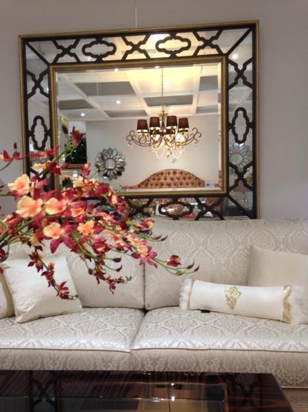 Foto mobiliario cl sico de casasola muebles 1124421 for Muebles casasola