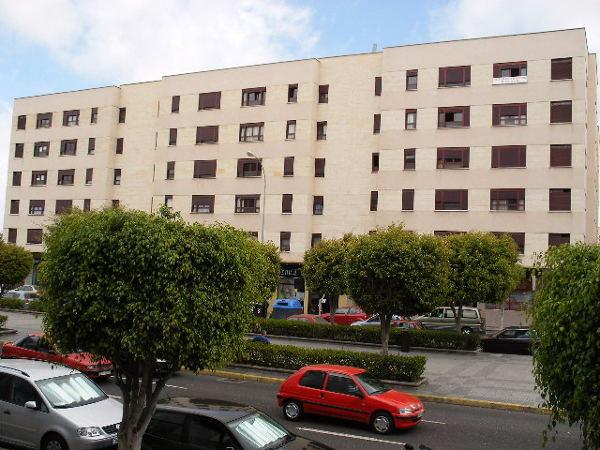 Foto informe tecnico edificio president 7 palmas de for Pisos 7 palmas edificio president