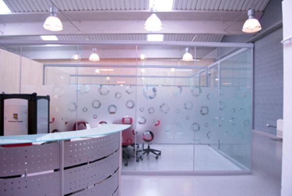 Foto: Interiorismo Oficinas de Es_pai #432250 - Habitissimo