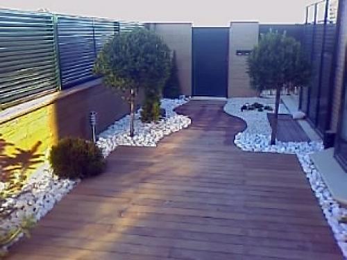 Foto Jardin Minimalista De Piscijardin Sl 412042 Habitissimo - Jardin-minimalista