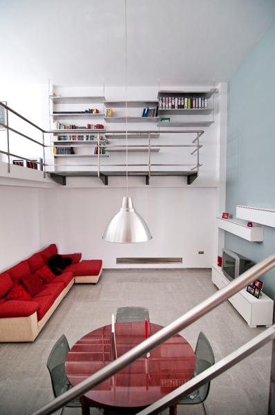 Foto libreria de dise o de areaarquitectura design - Librerias de diseno ...