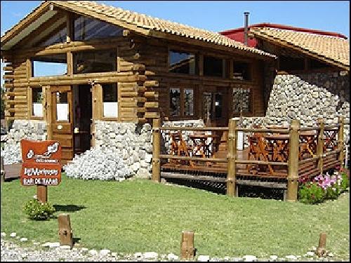 Foto licencias de actividad casas rurales de itzero - Rehabilitacion casas rurales ...