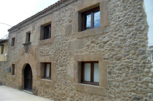 Foto linpieza de fachadas de piedra de a g m reformas en general 252322 habitissimo - Rehabilitacion de casas ...
