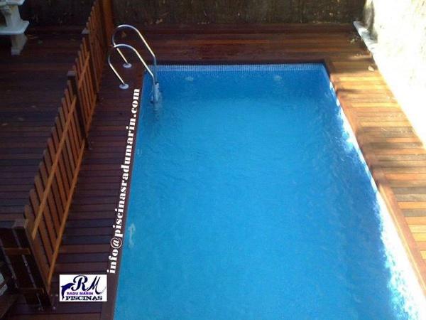 Foto madera ipe de radu marin piscinas s l 467959 - Madera ipe precio ...