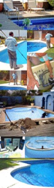 Foto mantenimiento de piscinas para comunidades y for Guia mantenimiento piscinas