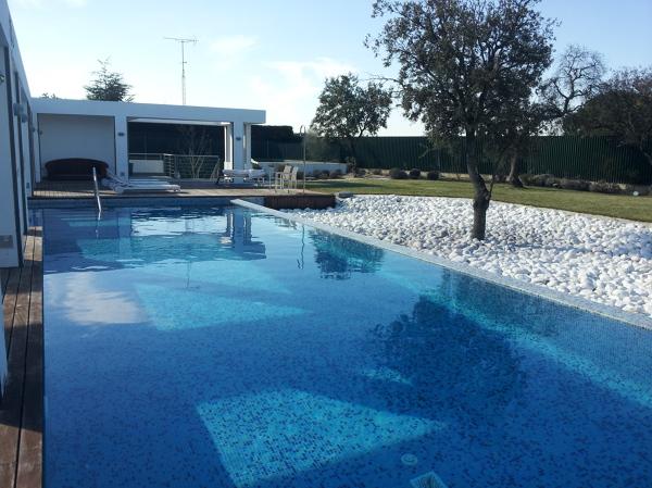 Foto mantenimiento de piscinas y jardines de home for Empresas mantenimiento piscinas