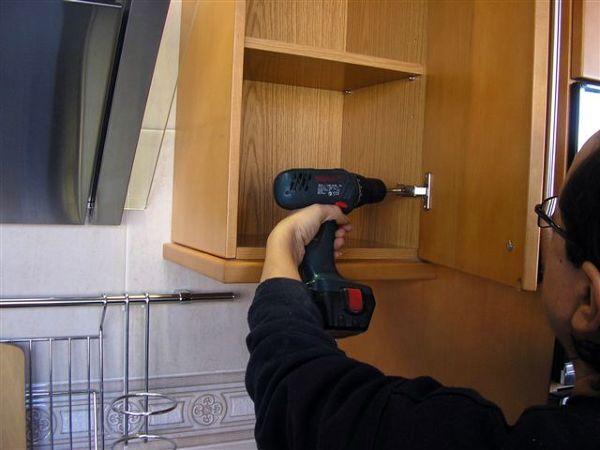Foto: Mi Cocina - Reparacion de Muebles de Cocina de Mi ...