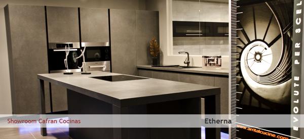 Foto Modelo Etherna De Cafran Cocinas 157437 Habitissimo