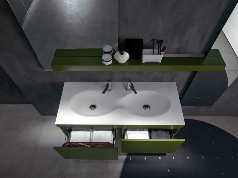 Muebles De Baño Karol:Foto: Mueble de Baño Manhattan de Karol de Itaca Design Baños
