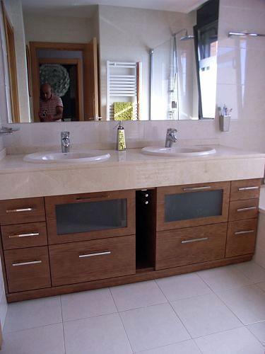 Muebles lavabo bajo encimera 20170806083625 for Mueble para encimera