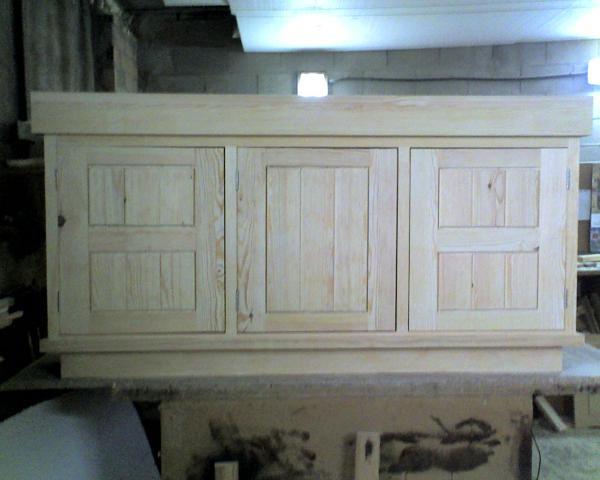 Muebles De Baño Asturias:Foto: Mueble para Baño de Hnos Fuentes #636108 – Habitissimo