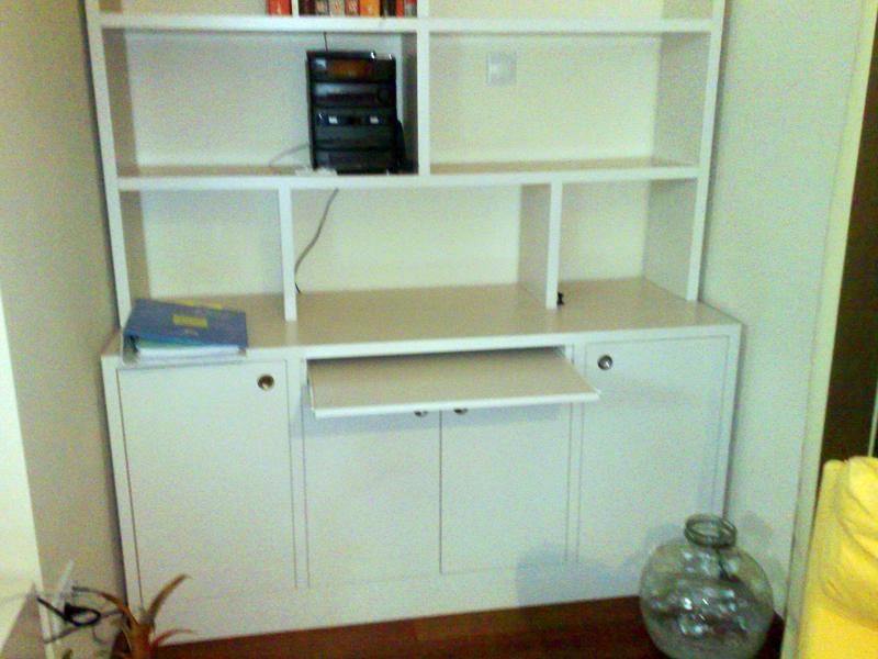 Foto muebles a medida de ortiz decoraci n 204153 - Muebles a medida salamanca ...