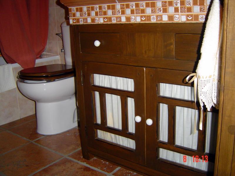 Muebles De Baño Alicante:Foto: Muebles de Baño de Carpinteria Valencia #281163 – Habitissimo