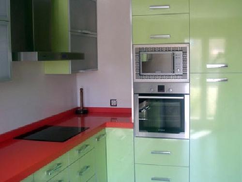 Foto: Muebles de Cocina en Mallorca de Carpintería Dipep #261320 ...