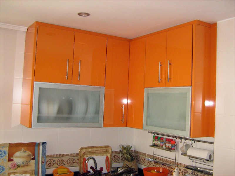 Foto muebles de cocina de cocinas a domicilio 183029 - Muebles de cocina albacete ...