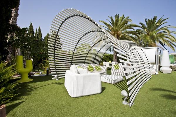 Foto muebles de jard n de gibeller san juan 517328 habitissimo - Muebles de jardin en barcelona ...