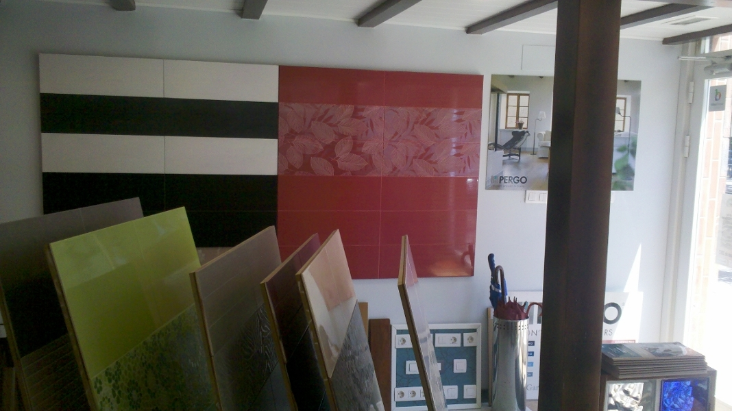 foto muestrario de azulejos de vicema s l l 307744