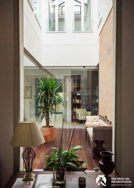 Foto vivienda en el centro de c rdoba de arquitectos jyc - Arquitectos en cordoba ...