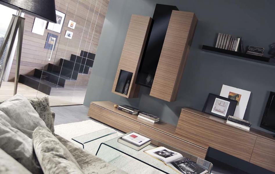 Foto Nuevos Diseos para Salones de Muebles Arranz 133003