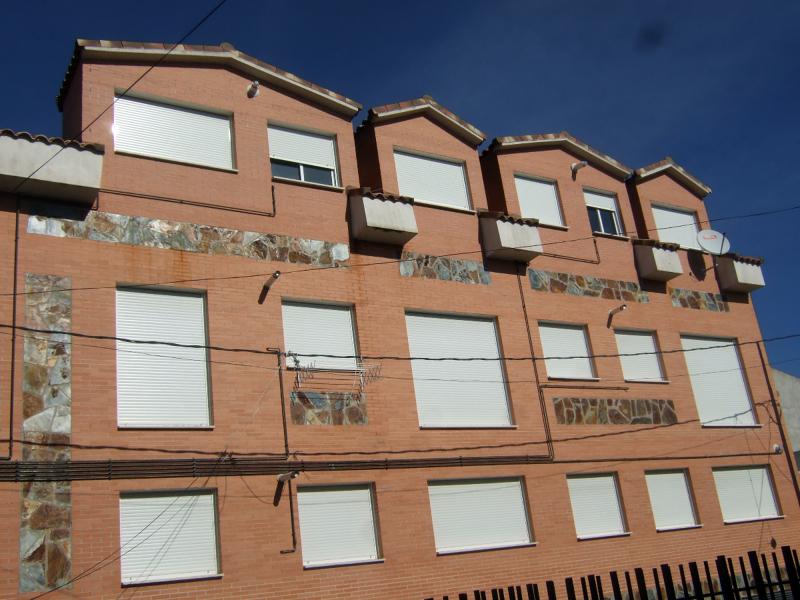 Foto obra nueva de rehabilitaciones vinmar s l 216766 for Obra nueva ensanche de vallecas