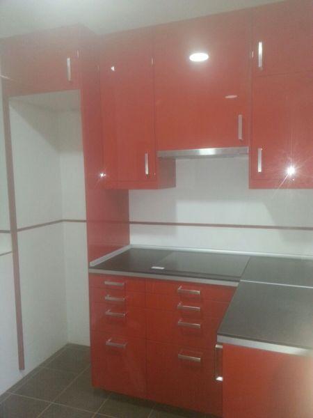 Foto obra usera de instalaciones madrid 692450 habitissimo for Oficina de empleo madrid usera