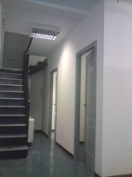 Foto oficinas en madrid de proyectos de reformas y for Oficinas ss madrid