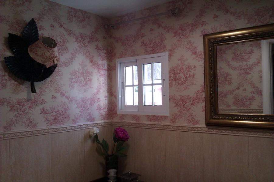 Foto papael pintado de pintor decorador jonathan lozano - Decorador de fotos gratis ...