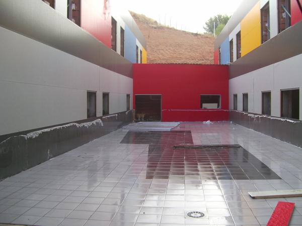 Foto residencia 3 edad de pb arquitecto t cnico 845155 for Oficina 0182