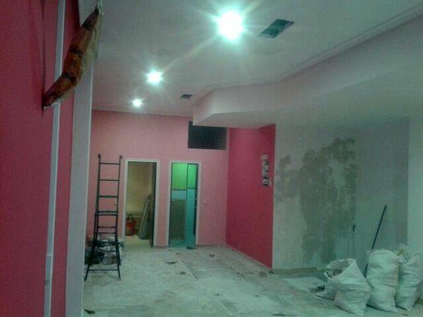 Foto pintamos el tesorito de la casa en majadahonda de baco reformas integrales 468700 - Casas en majadahonda ...