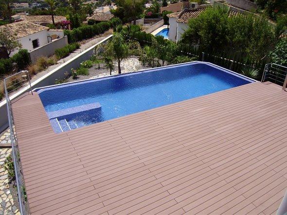 Foto piscina 2 de mantenimiento y qu micos canarias for Guia mantenimiento piscinas