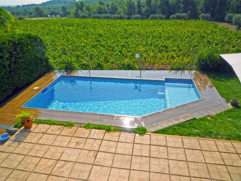 Foto piscina de obra de tienda piscinas s l 400836 - Presupuestos de piscinas de obra ...