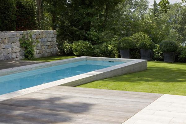 Foto piscina boadilla del monte de grupo oceanwave s l for Piscina boadilla