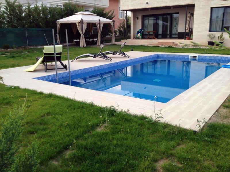 Foto piscinas obra de todoclima y piscinas 316949 - Presupuestos de piscinas de obra ...