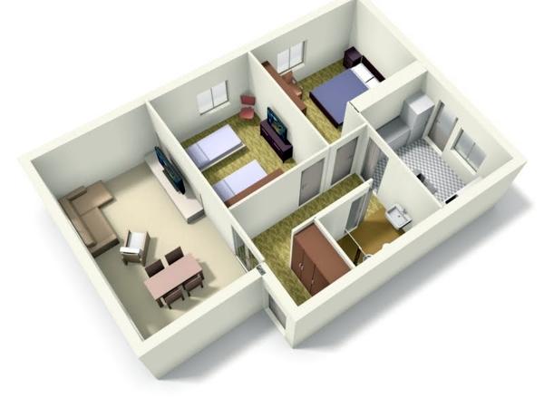 Foto planos 3d y infografias a medida de bennus gades for Programa para hacer planos sencillos