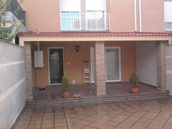 Foto porches de jardin de ion radu poenaru 508013 - Porches para jardin ...