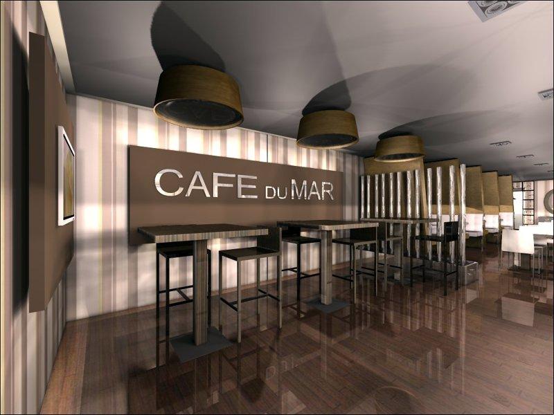 Foto proyecto cafeter a de conceptto jacaranda 220502 for Proyecto cafeteria escolar