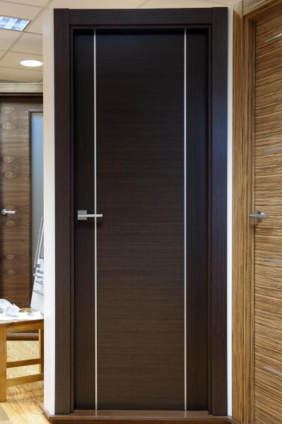 Foto puertas interiores de carpinter a jos rutia s l 183629 habitissimo - Puertas interior asturias ...
