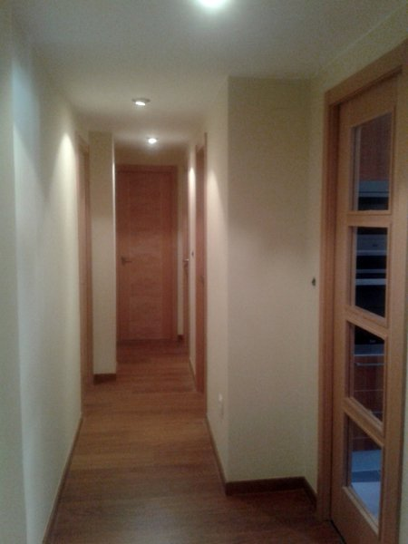 Foto puertas y tarima flotante de sebastiancasa 414739 - Casas con tarima flotante ...